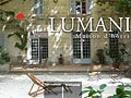 Détails : Guest House Lumani dans le Vaucluse. Week end en Provence